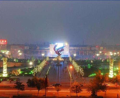 欢迎光临华夏之根,诚信之邦-美丽山西运城!
