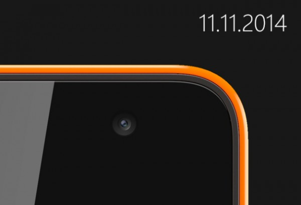 传微软下周发布首款Microsoft Lumia手机