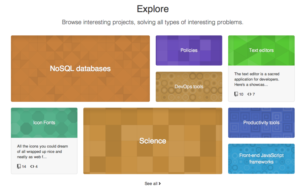 GitHub vs. Bitbucket 不只是功能不同